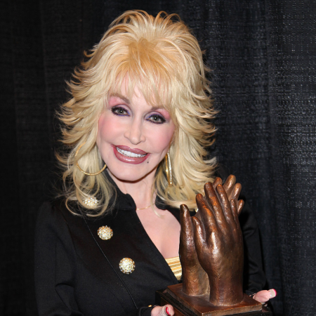 Dolly Parton / by Curtis Hilbun // Attribution 3.0 Unported (CC BY 3.0)